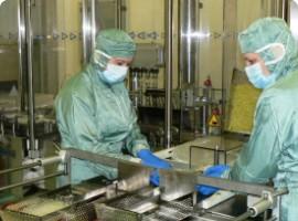 По итогам 2020 года  фармотрасль петербургской  экономики покажет рост